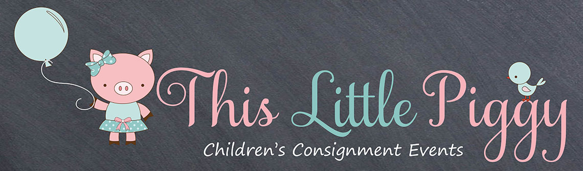This Little Piggy Consignment
